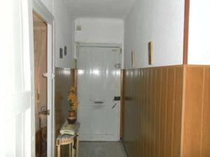 Venta de casa en Ejea centro con Corral Entrada - Fincas Ejea.JPG