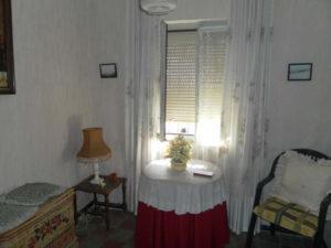 Venta de casa en Ejea centro con Corral Habitacion - Fincas Ejea.JPG