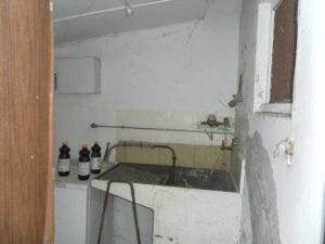 Venta de casa en Ejea centro con Corral lavadero - Fincas Ejea.JPG